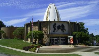 Pro Football Hall Of Fame - Homestead Business Directory