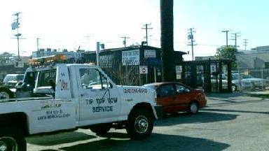 Tip Top Tow Svc - Homestead Business Directory