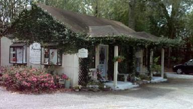 Dana's Place At The Cottage - Homestead Business Directory