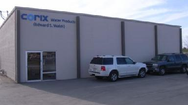 Corix Water Products Inc - Homestead Business Directory