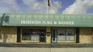 Freedom Flag & Banner Co - Homestead Business Directory