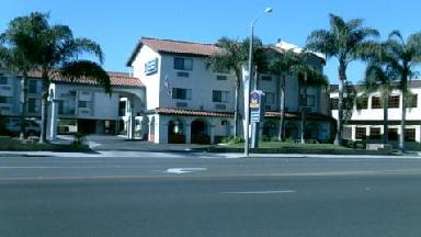 Best Western-los Alamitos - Homestead Business Directory