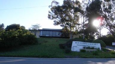 Miraleste Library - Homestead Business Directory