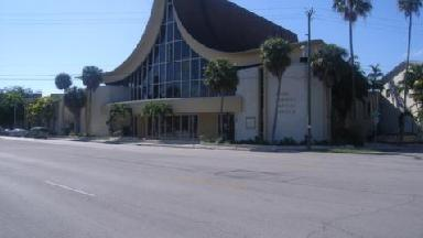 Miami Springs Baptist Church - Homestead Business Directory