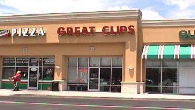 Great Clips - Homestead Business Directory