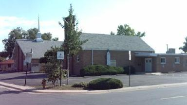 Mile High Church Of Christ - Homestead Business Directory