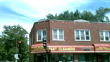 Giant Cleaners - Homestead Business Directory