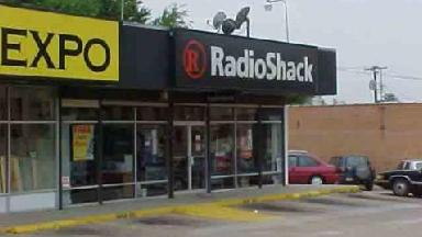 Radio Shack - Homestead Business Directory