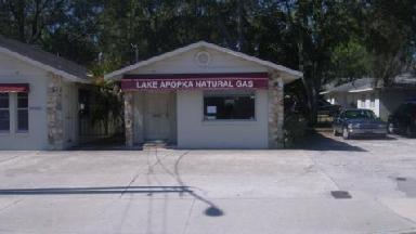 Lake Apopka Natural Gas Dist - Homestead Business Directory