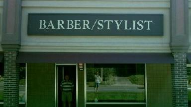 Barber Stylists Uptown