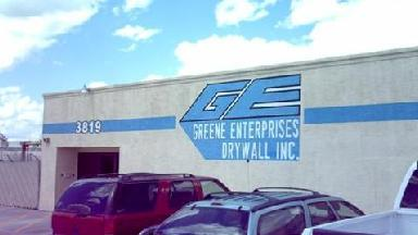 Greene Enterprises Drywall - Homestead Business Directory