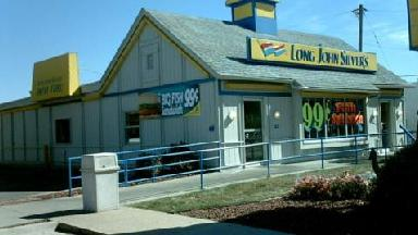 Long John Silver's - Homestead Business Directory