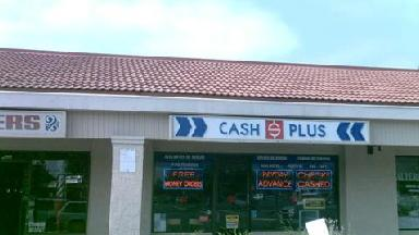 Cash Plus - Homestead Business Directory