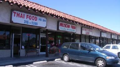 Thai Food To Go - Homestead Business Directory