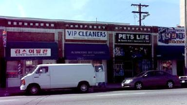 Vip Cleaners & Tailor - Homestead Business Directory