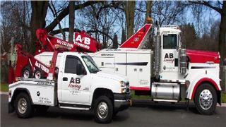 A &amp; B Towing and Recovery
