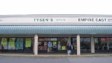 Tysen & Hylan Cards & Gifts - Homestead Business Directory