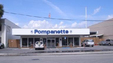 Pompanette Inc - Homestead Business Directory