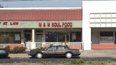 R & R Soulfoods