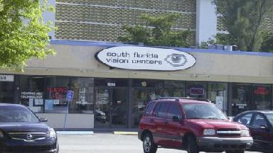 South Florida Vision Ctr - Homestead Business Directory