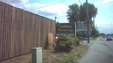 Auburn Valley Towing - Homestead Business Directory