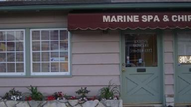 Marine Spa Acupuncture - Homestead Business Directory