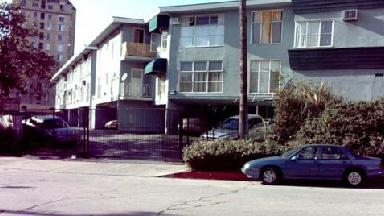 Hollywood Terrace Apartments - Homestead Business Directory