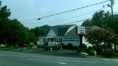 Concord Parkway Animal Hosp - Homestead Business Directory