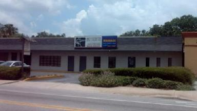 Performance Massage - Tampa, FL