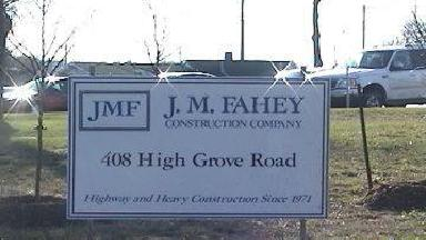 J M Fahey Construction Co - Homestead Business Directory