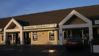 Continental Cleaners - Homestead Business Directory
