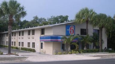 Motel 6 - Homestead Business Directory