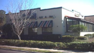 Applebee's Neighborhood Grill - Homestead Business Directory