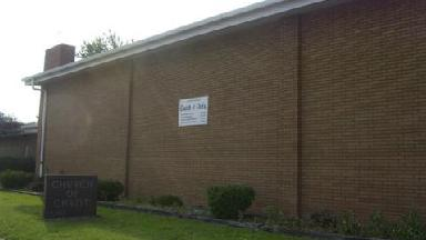 Church Of Christ-lorain Ave - Homestead Business Directory