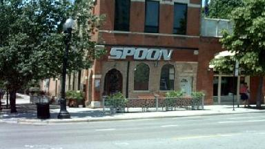 Spoon - Chicago, IL