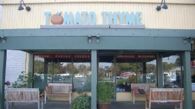 Tomato Thyme-willow Glen - Homestead Business Directory