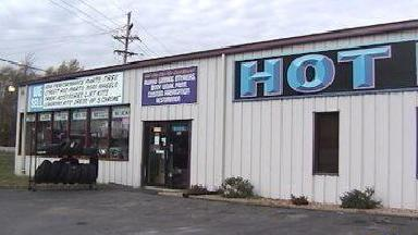 Hot Rod Express Lc - Homestead Business Directory