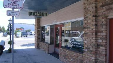 Dance Central School-dance Art - Homestead Business Directory
