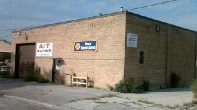 A & T Repair - Homestead Business Directory