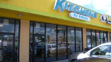 Kitchens By Antonio Inc - Homestead Business Directory