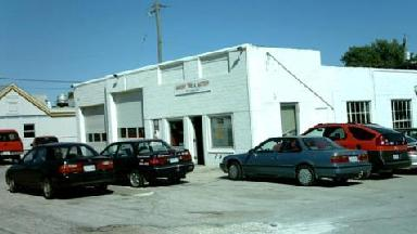 Ankeny Tire & Battery Svc Inc - Homestead Business Directory