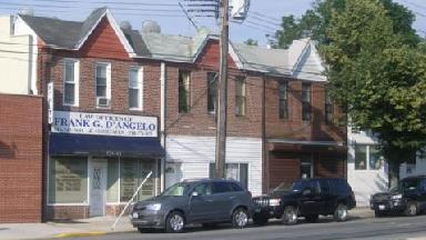Frank G D'angelo Law Office