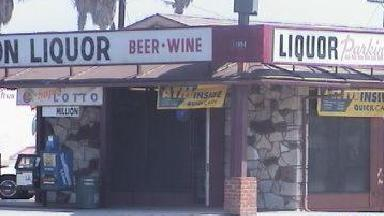 Carson Liquor - Homestead Business Directory