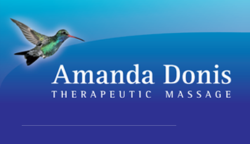 Amanda Donis Massage