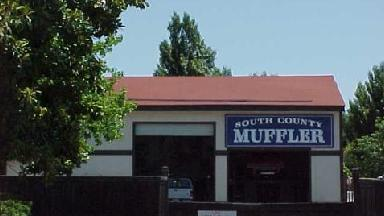 South County Muffler - Homestead Business Directory