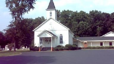 Grace United Methodist Church - Homestead Business Directory
