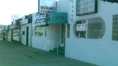 Advance Insurance Property - Homestead Business Directory