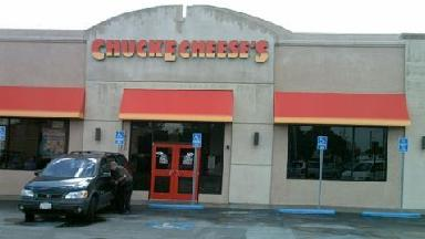 Chuck E Cheese's - Homestead Business Directory