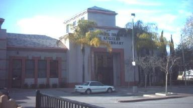Echo Park Library - Homestead Business Directory