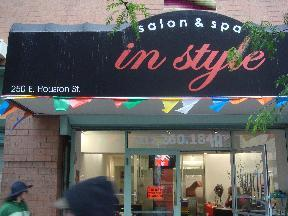 InStyle Salon Spa